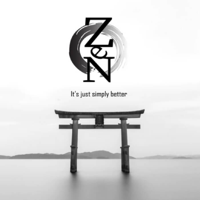 Zen by Thunderhead Vapor E-Liquid