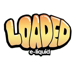 Loaded E-Liquid Logo