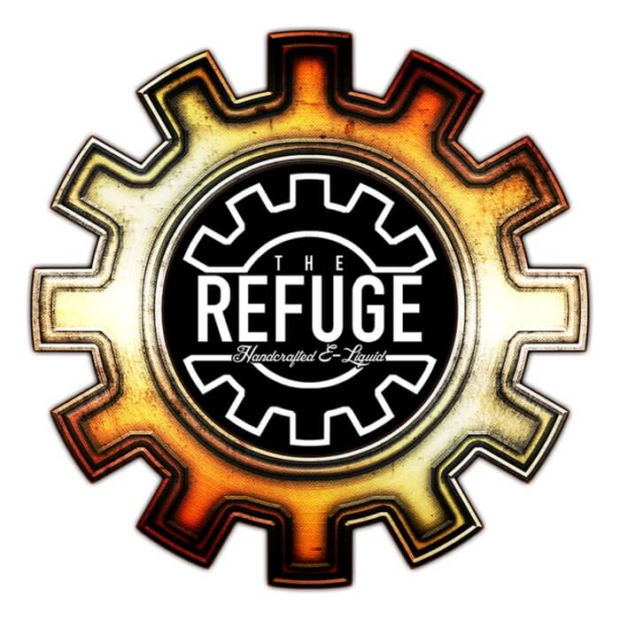 The Refuge Handcrafted E-Liquid