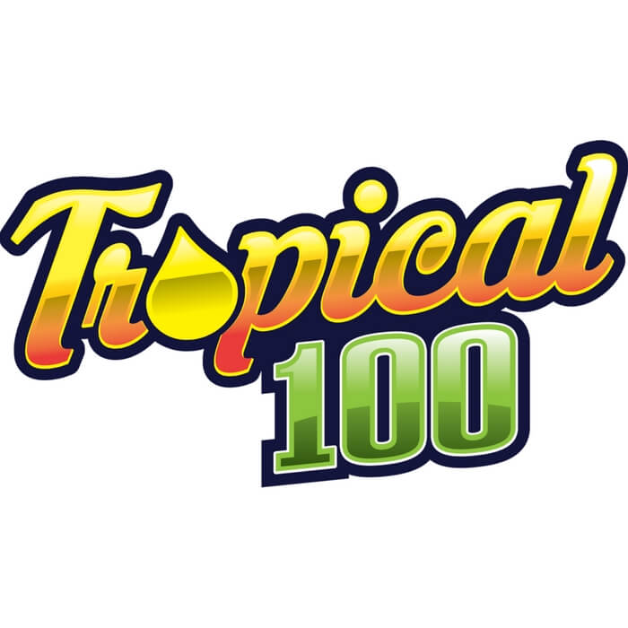 Tropical 100 E-Juice