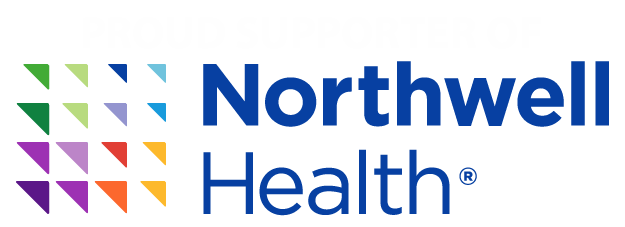 Proud supporter of Northwell Health