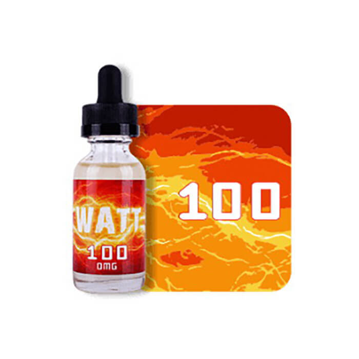 100 by WATT E-Liquid Wholesale eLiquid | eJuice Wholesale VapeRanger