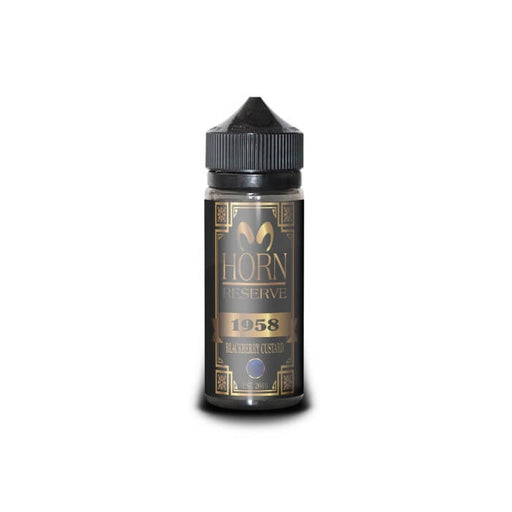 1958 by Horn Reserve eJuice- VapeRanger Wholesale eLiquid/eJuice