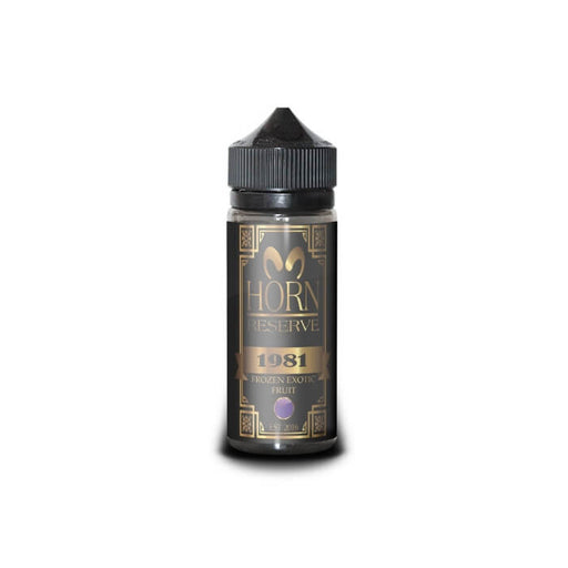 1981 by Horn Reserve eJuice- VapeRanger Wholesale eLiquid/eJuice