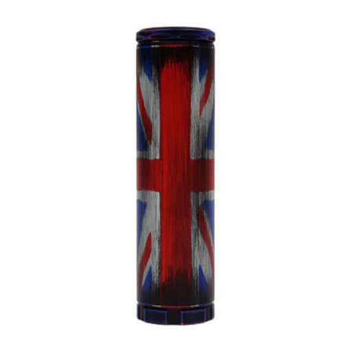 Ronin Mods X2 U.K. Flag - 21/20700 18650- VapeRanger Wholesale eLiquid/eJuice