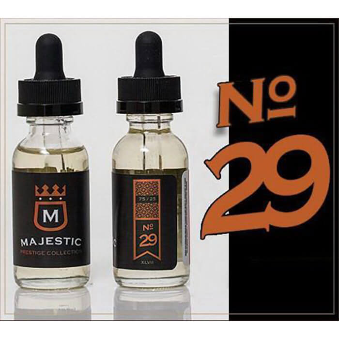 #29 by Majestic eJuice Prestige Collection