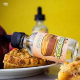 Apple Pie by American Pie E-Liquids #1