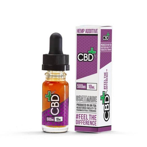 CBDfx CBD Oil Vape Additive- VapeRanger Wholesale eLiquid/eJuice