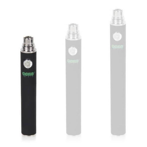 650 mAh Battery by Ooze Vaporizers- VapeRanger Wholesale eLiquid/eJuice