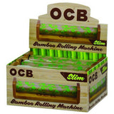 OCB Bamboo Rolling Machine Display (6-Piece)- VapeRanger Wholesale eLiquid/eJuice