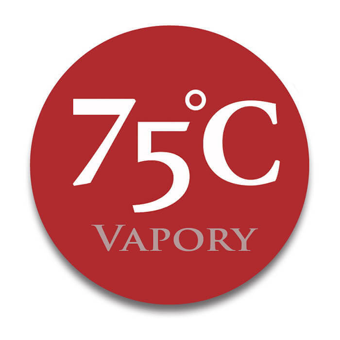 75C Vapory eJuice Sample Pack Wholesale eLiquid | eJuice Wholesale VapeRanger