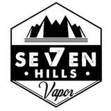 7 Hills Vapor eJuice Sample Pack- VapeRanger Wholesale eLiquid/eJuice