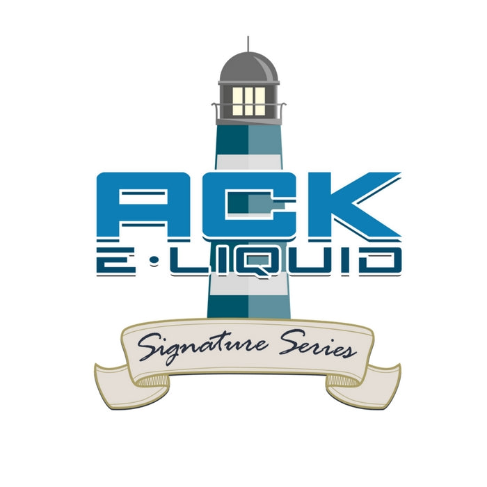 ACK E-Liquid Signature Series Sample Pack Wholesale eLiquid | eJuice Wholesale VapeRanger