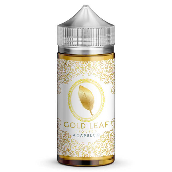Acapulco by Gold Leaf Liquids #1