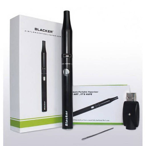 Blacker Airflow Control Wax Pen- VapeRanger Wholesale eLiquid/eJuice