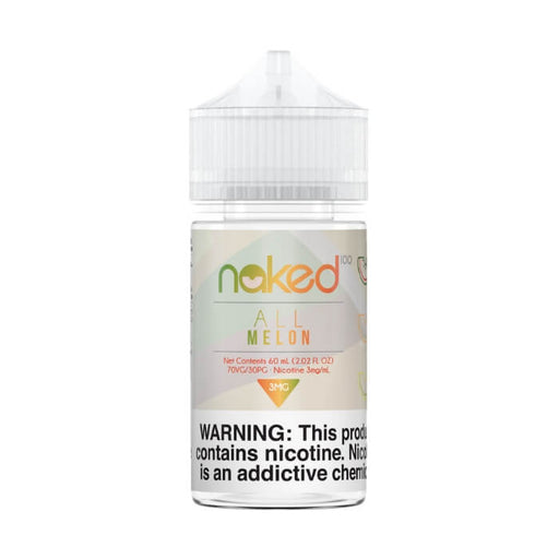 All Melon by Naked 100 Fruit E-Liquid- VapeRanger Wholesale eLiquid/eJuice