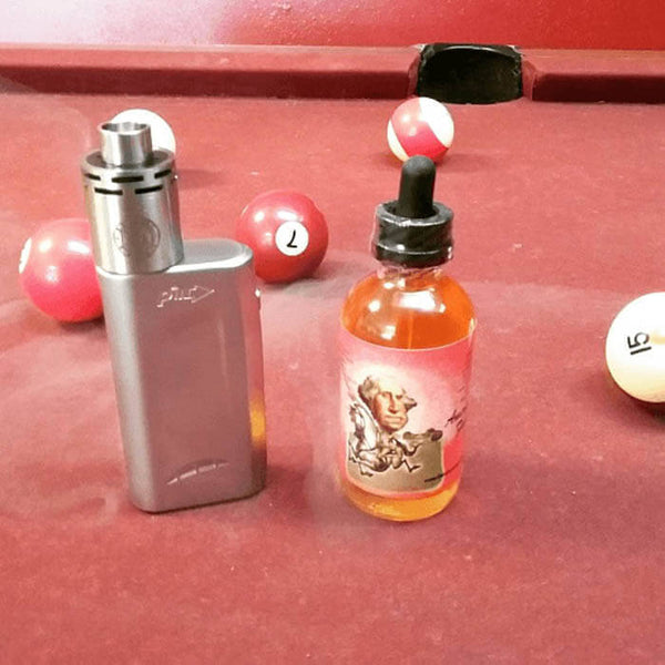 American Fabius by Founding Fathers Liquids #1