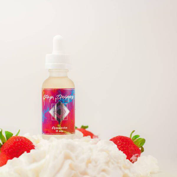 Amnesia by Stay Drippy Juice Co eJuice - Unavailable Wholesale eLiquid | eJuice Wholesale VapeRanger