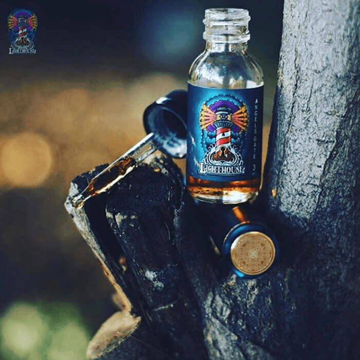 Angels Gate by Lighthouse Liquids Wholesale eLiquid | eJuice Wholesale VapeRanger