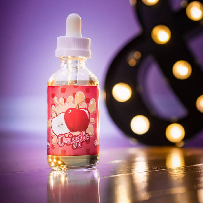 Apple Butter Drizzle by Electric Lotus eJuice Wholesale eLiquid | eJuice Wholesale VapeRanger