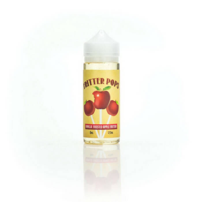 Apple Fritter by Fritter Pops eJuice Wholesale eLiquid | eJuice Wholesale VapeRanger