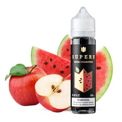 Applemelon by Superb Royal Collection E-liquid Wholesale e Liquid | VapeRanger.com e Juice Wholesale