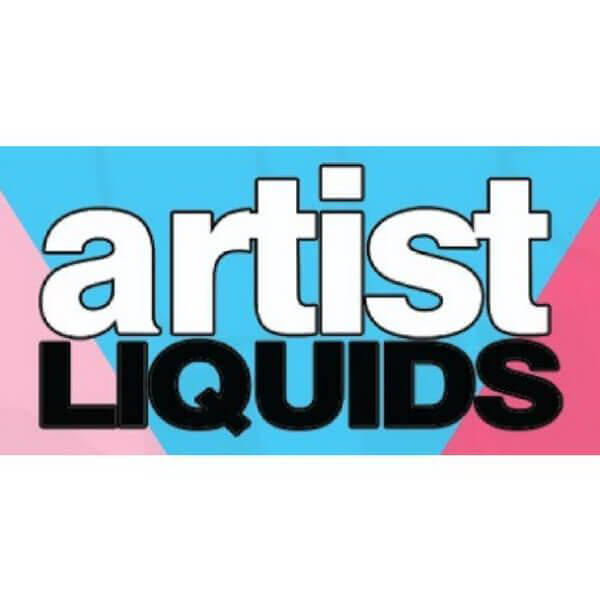Artist Liquids E-Juice Sample Pack Wholesale eLiquid | eJuice Wholesale VapeRanger