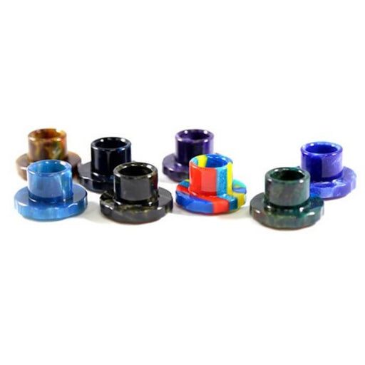 Aspire Cleito 120 Style Resin Drip Tips- VapeRanger Wholesale eLiquid/eJuice