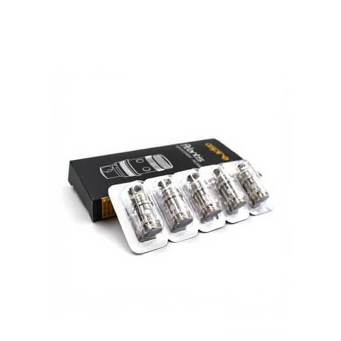 Aspire Atlantis V2 Coils - 0.3 ohm (70-80W) Wholesale eLiquid | eJuice Wholesale VapeRanger