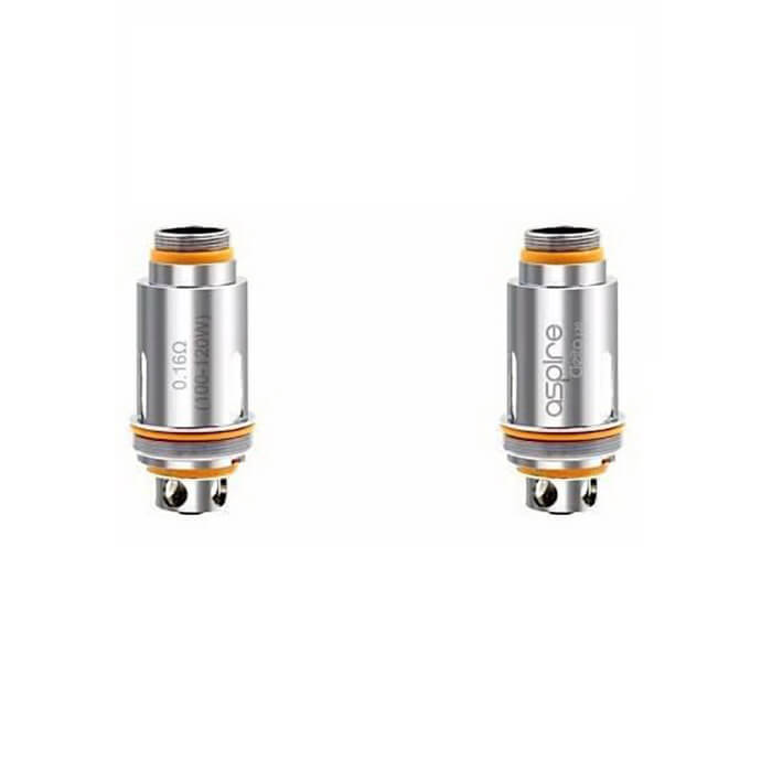 Aspire Cleito 120 Coil 0.16 ohm Wholesale eLiquid | eJuice Wholesale VapeRanger