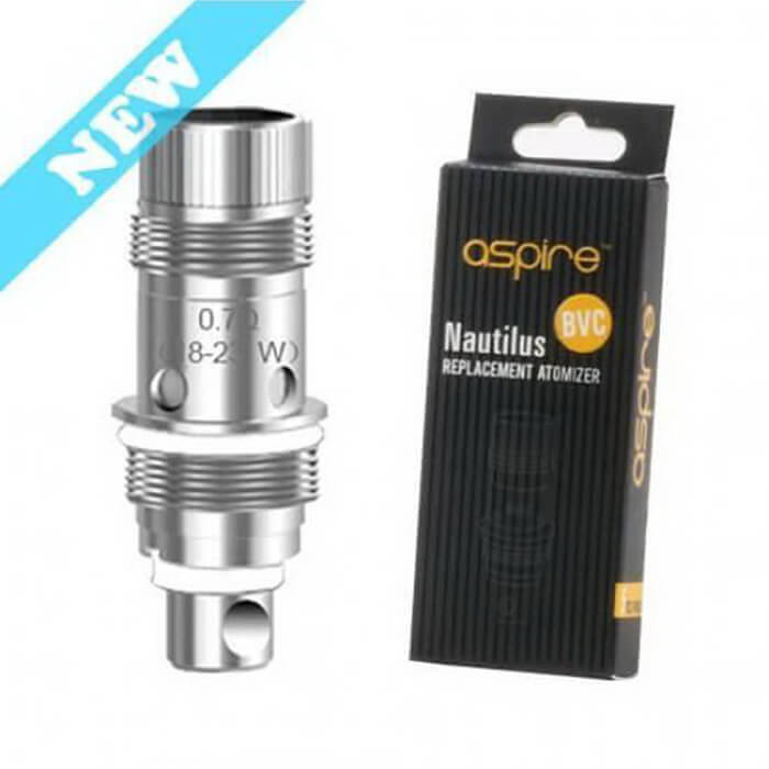 Aspire Nautilus 2 (0.7ohm) coil Wholesale eLiquid | eJuice Wholesale VapeRanger