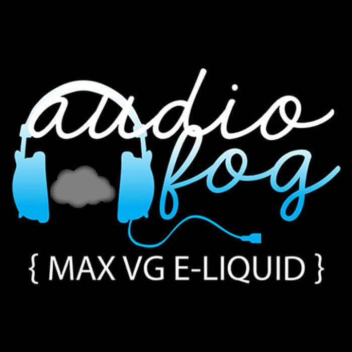 Audio Fog Max VG  eJuice Sample Pack Wholesale eLiquid | eJuice Wholesale VapeRanger