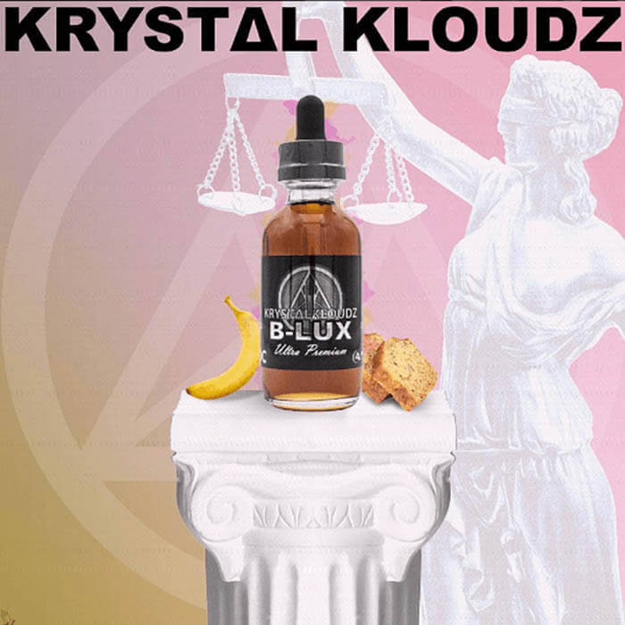 B-Lux by Krystal Kloudz E-Liquid Wholesale eLiquid | eJuice Wholesale VapeRanger