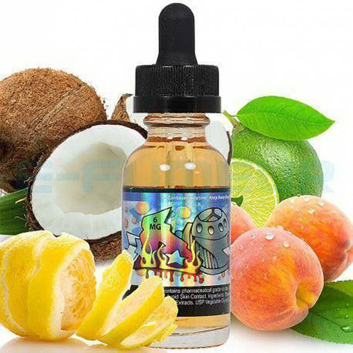B.O.V by Boosted Premium E-Juice #1