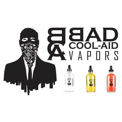 Bad Coilaid Vapors E-Liquid Sample Pack- VapeRanger Wholesale eLiquid/eJuice