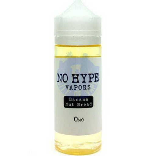 Banana Nut Bread by No Hype Vapors E-Juice- VapeRanger Wholesale eLiquid/eJuice