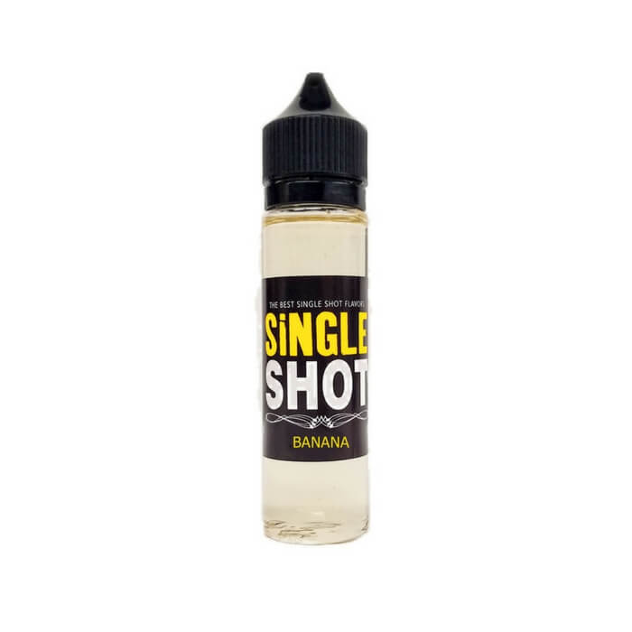 Banana by Single Shot E-Juice #1
