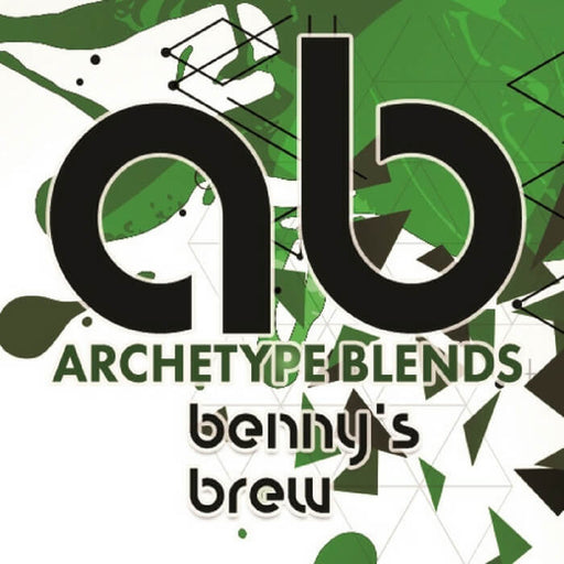 Benny's Brew by Archetype Blends E-Liquid- VapeRanger Wholesale eLiquid/eJuice