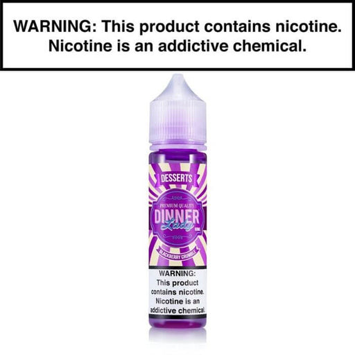 Berry Crumble Aroma by Vape Dinner Lady E-Liquid- VapeRanger Wholesale eLiquid/eJuice