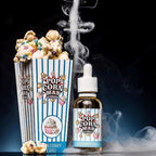 Birthday Cake by Popcorn Man E-Liquid eLiquid by Popcorn Man Liquids - eJuice Wholesale on VapeRanger.com