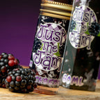 Blackberry by Just The Jam Liquids eLiquid by Just The Jam Liquids - eJuice Wholesale on VapeRanger.com