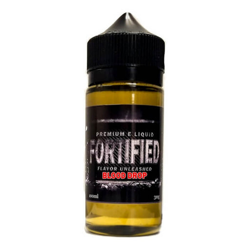 Blood Drop by Fortified E-Liquid- VapeRanger Wholesale eLiquid/eJuice