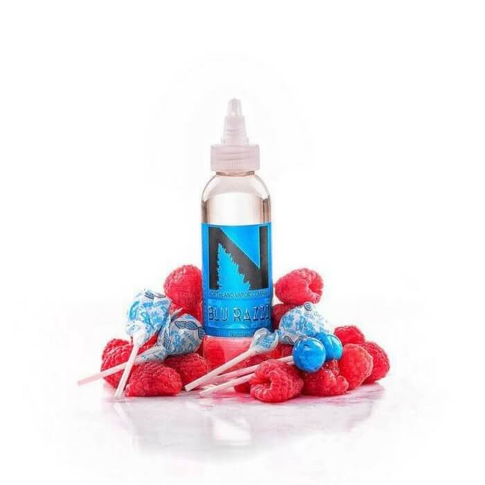 Blu Razz by Northland Vapor Company E-Liquid Wholesale eLiquid | eJuice Wholesale VapeRanger