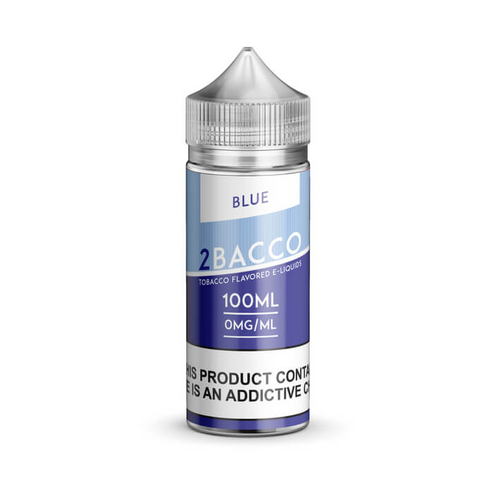 Blue by 2Bacco (Art of eLiquids) E-Juice Wholesale eLiquid | eJuice Wholesale VapeRanger
