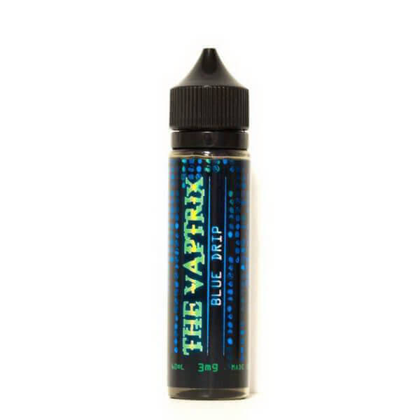 Blue Drip by The Vaptrix E-Liquid
