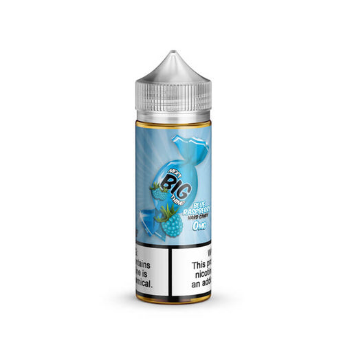 Blue Raspberry Hard Candy by Next Big Thing E-Liquid- VapeRanger Wholesale eLiquid/eJuice