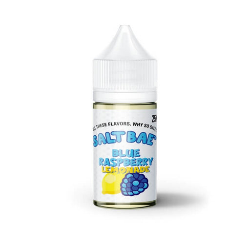 Blue Raspberry Lemonade by SaltBae50 E-Juice- VapeRanger Wholesale eLiquid/eJuice