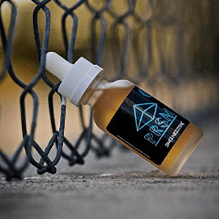 Blue by Mitten Vapors Wholesale eLiquid | eJuice Wholesale VapeRanger