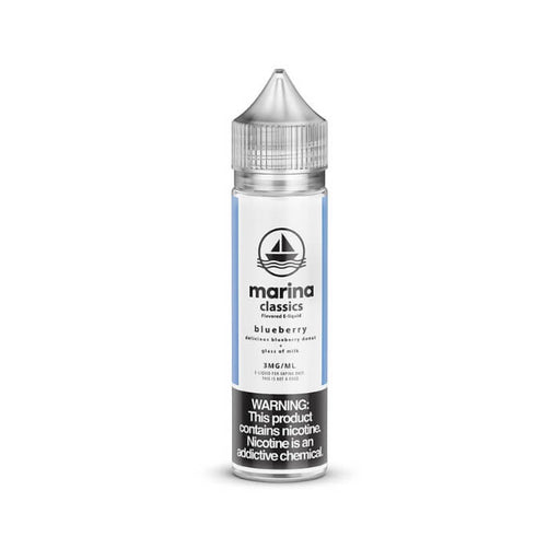 Blueberry Donut by Marina Classics eJuice- VapeRanger Wholesale eLiquid/eJuice