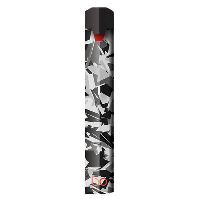Bo One Limited Edition Snow Camo Pen Vaporizer Starter Kit